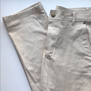 Columbia straight fit pant